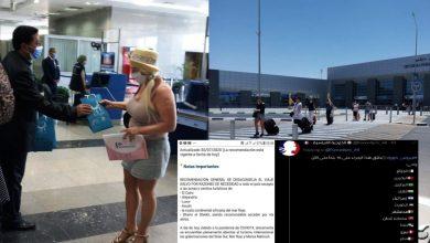 صورة شهادة حق لصالح السياحة المصرية من فرنسا وإيطاليا وأسبانيا..تفاصيل