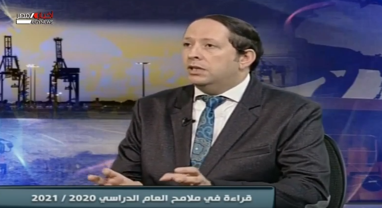 الكاتب الصحفي محمد الشرقاوي