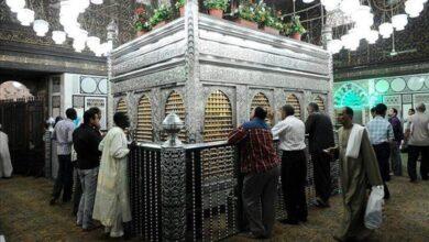 صورة اهل الكهف دليل .. ماذا قال  أمين عام الفتوي عن  صحة الصلاة في المساجد التي بها أضرحة ؟