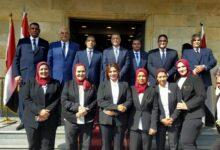 صورة بالمستندات ..القائمة الوطنية تكتسح نداء مصر في الصعيد