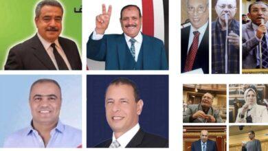 صورة القادمون من الخلف يهددون مقاعد الكبار في انتخابات فاقوس وكفر صقر واولاد صقر