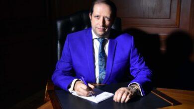 صورة الكاتب الصحفي محمد الشرقاوي يكتب..خليفة الإحترام بروز اليوسف