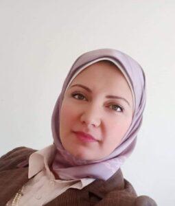 د.نادية شوقي احمد نوح