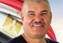 صورة صابر عبد القوي : لدي اجندة عمل واضحة و مستقبل وطن لة دور فعال في الشارع المصري .