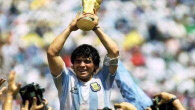 صورة عن عمر يناهز 60 عاما .. وفاة اسطورة كرة القدم .. ورحل مارادونا