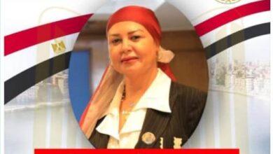 صورة النائبة أمل سلامة تكتب: المرأة .. حصن أمان واستقرار الوطن