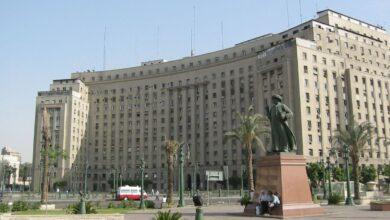 صورة كان يضم 10 آلاف موظف .. هل يصبح مجمع التحرير اكبر فندق في مصر بعد اخلاء محتوياته اليوم ؟
