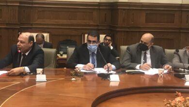 صورة بحضور محافظ القاهرة ورئيس هيئة الاوقاف .. محلية البرلمان تزف بشري سارة لاهالي المطرية