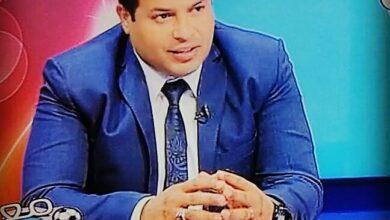 """صورة د. احمد سالم يكتب: """"المنتخب فين .. وفين الكورة"""""""