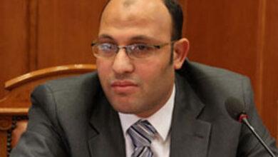 صورة قرار جمهورى بتعيين المستشار نور الدين على نائبا لرئيس هيئة قضايا الدولة