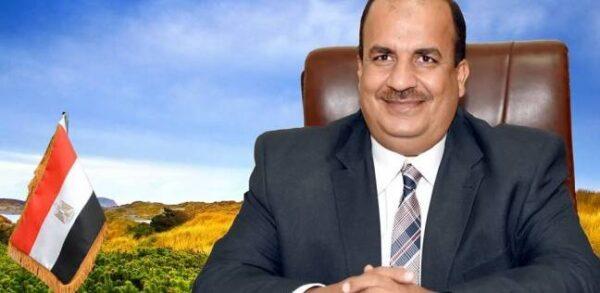 صورة محمد عبدالحميد : تطبيق قرارات الحكومة الضمانة الوحيدة للخروج من أزمة كورونا